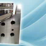Trafila piana/ Extrusion mold