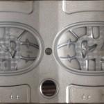 Stampi suole carrarmato/ Soles mold